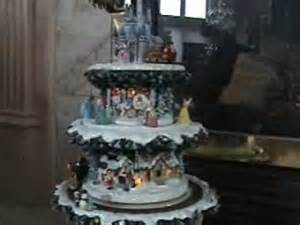 disney s tabletop christmas tree what i say about stuff youtube