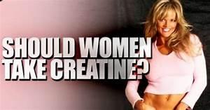 Should Women Take Creatine