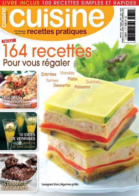 cuisine recettes pratiques magazine cuisine recettes pratiques