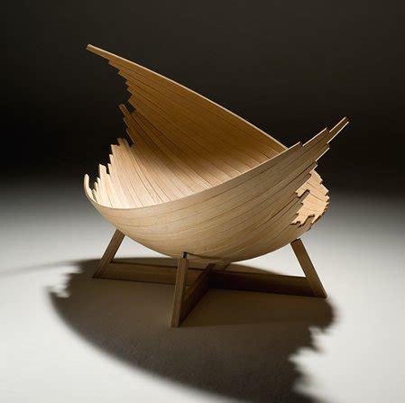 cool wooden chairs 15 the most unusual lounge chairs in the world digsdigs