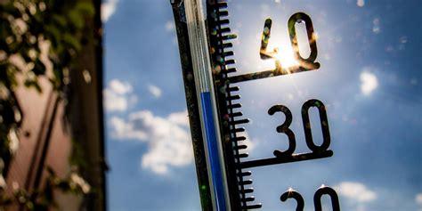 hitzewelle dauer hitze wird zum risiko senioren