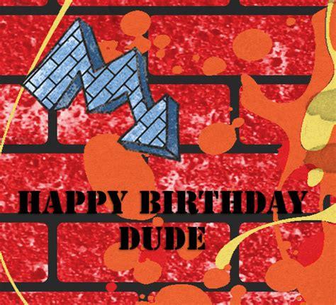 paint splatters  birthday   ecards greeting