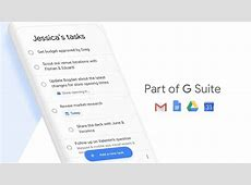 Google Tasks is a new todo list app to help you get
