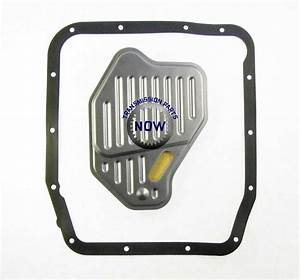 Ford Aode 4r70w Transmission Filter Kit Shallow 2wd Filter