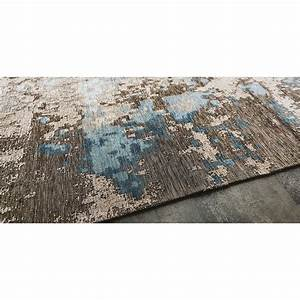 tapis design contemporain idkrea collection d39exception With tapis contemporain design