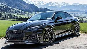 1of50 2018 530hp  690nm Audi Rs5-r - Limited Edition - Blacked Out - Abt Sportsline