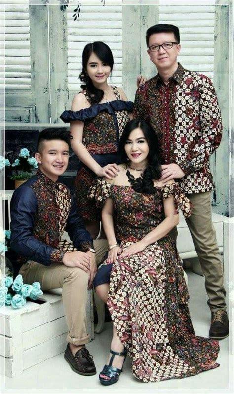 trend baju muslim keluarga modern  berbagai acara