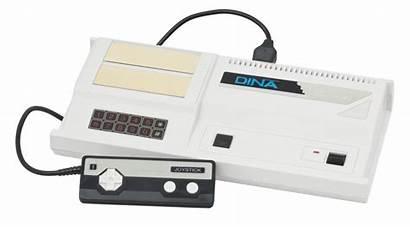 Arcade Telegames Personal Console Dina Wikipedia Consoles
