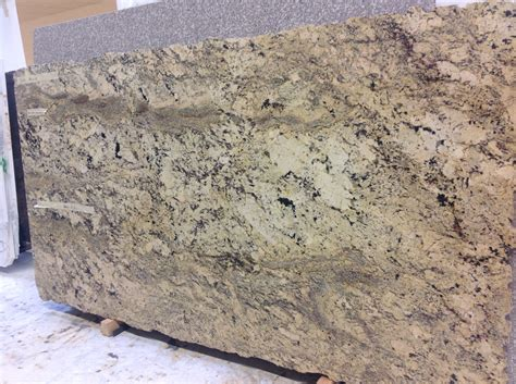 Current Granite Slab Inventory Mobile App