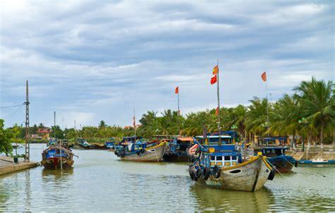 Halong Bay To Hoi An By Boat by Saigon Hoi An Halong Bay And Hanoi Three