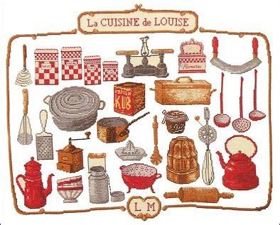 louise cuisine la cuisine de louise iza broderie