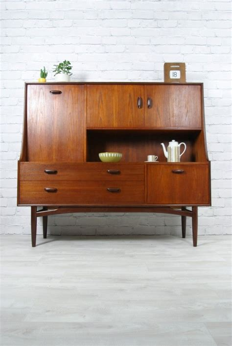 Woodworking Plans for Mid Century Furniture
