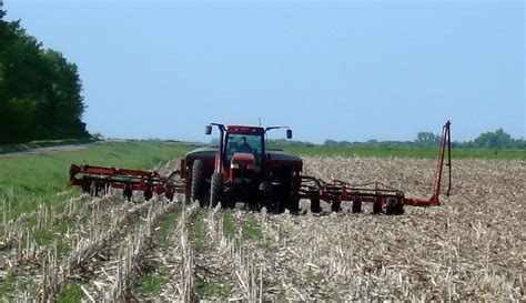 Does No-Till Agriculture Practices Mitigate Climate Change ...