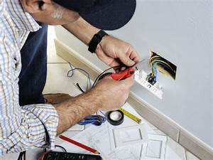 How To Install A Switch  U0026 Convenience Outlet In The Same