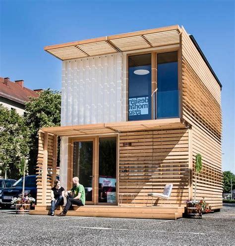 Feststehende Tiny Häuser by Wohnen Im Seecontainer 4 Tipps F 252 R Die Planung Tiny