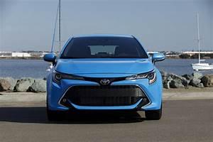 First Drive  2019 Toyota Corolla Hatch