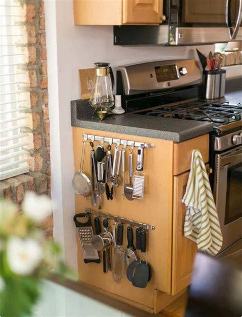 rangement pour ustensiles cuisine voici 10 astuces pour un rangement plus efficace des
