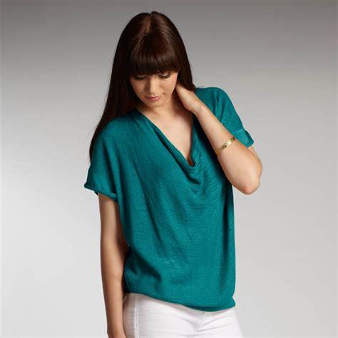 teal blouses teal womens blouse silk pintuck blouse