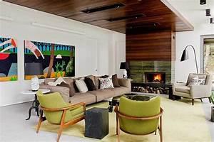 Decoration Interieur Chalet Bois : beau chalet en bois au qu bec vivons maison ~ Zukunftsfamilie.com Idées de Décoration