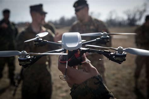 pentagon memo grounds air force special ops quadcopters militarycom