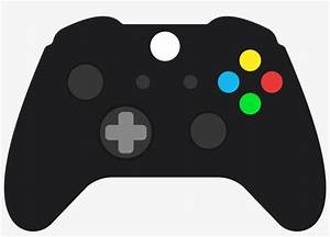 Game Controller Png Photo - Video Game Controller Clipart ...