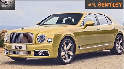 Luxury Car Brands Top 10 12 Things You Should Know About