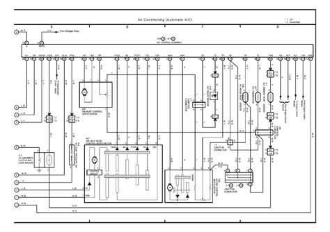 2008 Camry Alternator Wiring Diagram by Repair Guides