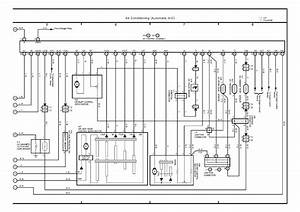 1991 Toyota Camry Wiring Diagram