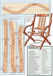 Civil War Chair Plans  U2022 Woodarchivist