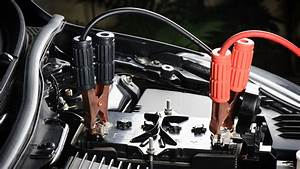 How To Jump A Car  Simple Steps To Save Your Car Battery