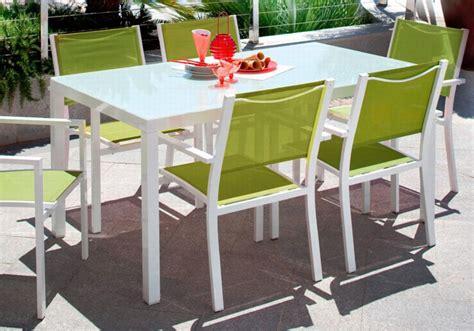 carrefour chaise de jardin salon de jardin salon de jardin en aluminium carrefour