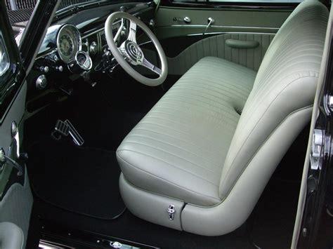 chevrolet special deluxe custom  door coupe