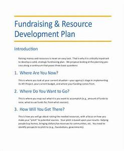 fundraising business plan template 28 images 6 With fundraising strategic plan template