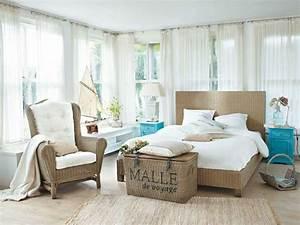 Maison Du Monde Panier À Linge : 40 id es pour le bout de lit coffre en images ~ Farleysfitness.com Idées de Décoration