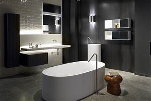 Australia39s sleek new boffi showroom indesignlive for Bathroom companies sydney