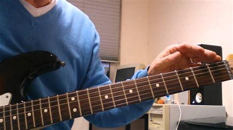 apprendre facilement les notes sur le manche de la guitare par folschweiler youtube