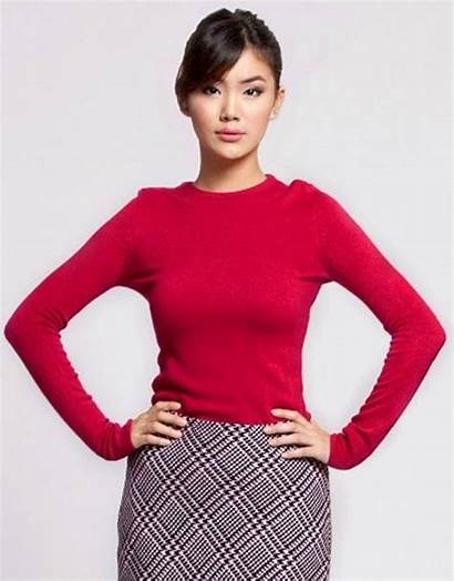 Tibet Miss Tenzin Yangzom Lone Contestant Wins