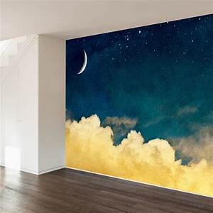 one for the dreamers wall mural decal from walls need love With wall murals decals