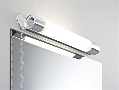 applique salle de bain paulmann orgon ip44 1x8w 230v g5 t5 chrome blanc