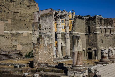 Forum of Augustus - Colosseum Rome Tickets