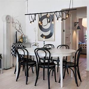 Luminaire Style Scandinave : d co scandinave 12 id es pour votre int rieur ooreka ~ Teatrodelosmanantiales.com Idées de Décoration