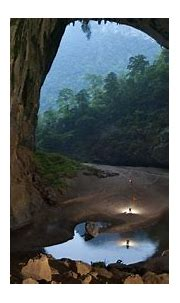 6 Son Doong Cave HD Wallpapers | Backgrounds - Wallpaper Abyss