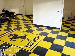 Dalle Clipsable Pvc : dalle sol clipsable pvc garage contact dalle sol pvc com ~ Melissatoandfro.com Idées de Décoration