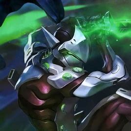Animated Wallpaper Overwatch - steam workshop genji animated wallpaper overwatch