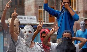 Curfew Lifted in Srinagar After 17 Days; Protesters ...