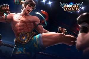 Kata Kata Yang Diucapkan Para Hero Mobile Legends
