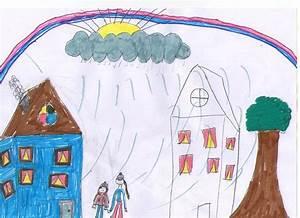 Attrape Reve Maison Du Monde : dessin de maison du monde de ci de la de briques et de bois ~ Teatrodelosmanantiales.com Idées de Décoration