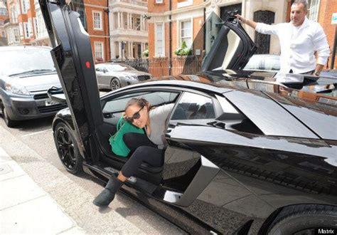 Tamara Ecclestone Custody Battle Over Lamborghini ...