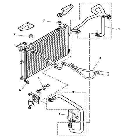 Jaguar Coolant Pump Supercharged