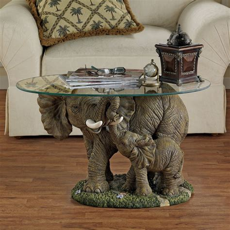 what to notice to get the best elephant home decor ward log homes